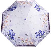 Зонт полуавтомат MAGIC RAIN ZMR4232-1, женский, белый