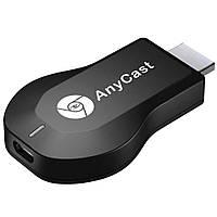 Медиаплеер Miracast AnyCast M9 Plus HDMI с встроенным Wi-Fi модулем D1031