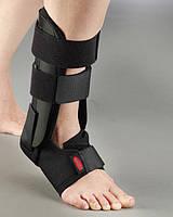 Бандаж на голеностопный сустав сильной фиксации тм Aurafix 412