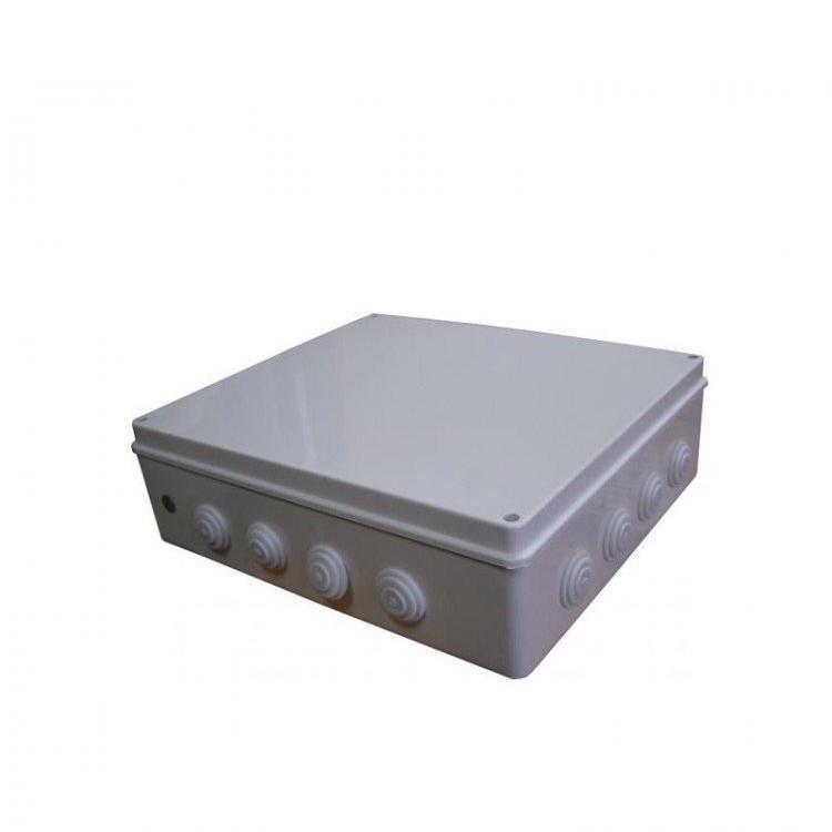 Монтажная коробка (распаячная, распределительная, соединительная) 400*350*120 Takel