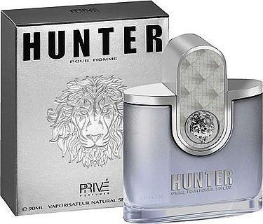 Мужская парфюмерная вода Hunter 90 мл.Prive.