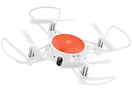 Квадрокоптер Xiaomi Mi Drone Mini Белый (YKFJ01FM), фото 2