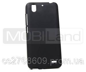 "Чохол силікон ""S""  Huawei G630 (black)"