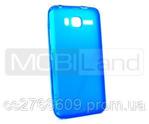 """Чохол силікон """"S""""  Lenovo A916 (blue)"""