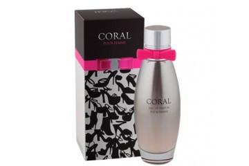 Женская парфюмерная вода Coral 95ml. Prive