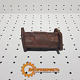 Патрубок воздухоочестителя ЮМЗ | Д-65 | Патрубок крепления воздухоочистителя ЮМЗ, фото 2