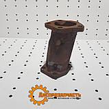Патрубок воздухоочестителя ЮМЗ | Д-65 | Патрубок крепления воздухоочистителя ЮМЗ, фото 3