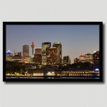 "Картина в раме ""Город Сидней"""