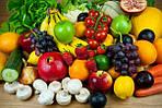 Естественные пищевые добавки