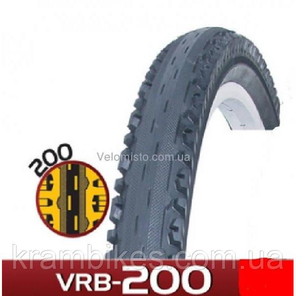 Покрышка Vee Rubber 700x40C (42-622) (VRB200) 22TPI