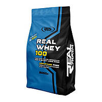 Протеин Real Pharm Real Whey 100 (2 кг) риал фарм риал вей