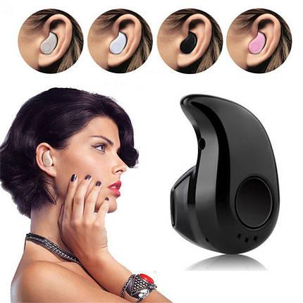 Беспроводная гарнитура наушник S530 bluetooth 4.1 earphone, фото 2