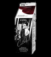 Краска-уход для волос ESTEL Celebrity (8/0) Светло-русый