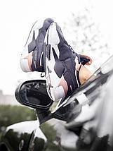 Женские кроссовки RS-X TRACKS B, фото 2