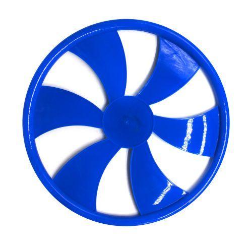 """Летающая тарелка """"Фрисби"""" (синяя) 5300"""