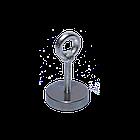 Поисковый магнит F-80 Пират односторонний + ТРОС 🎁, фото 2