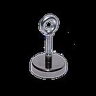 Поисковый магнит F-100 Пират односторонний + ТРОС 🎁, фото 2