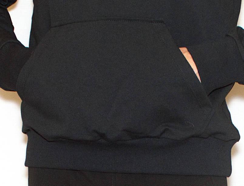 Толстовка с капюшоном, фото 2