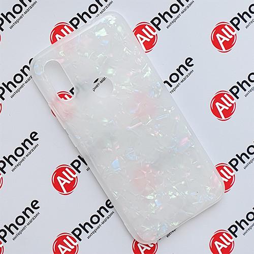"""Силиконовый чехол-бампер """"Жемчуг"""" Xiaomi Redmi 7"""