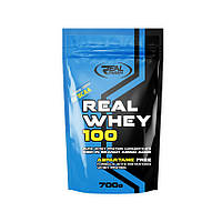 Протеин Real Pharm Real Whey 100 (700 г) риал фарм риал вей