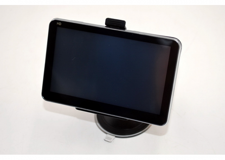 "GPS-навигатор Pioneer 6001 (5"" / RAM 128 Mb / 8 Gb), фото 2"