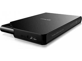 Внешний Жесткий Диск 1 Тб Silicon Power Stream S03 USB 3.0, переносной съемный накопитель, портативный hdd, фото 3