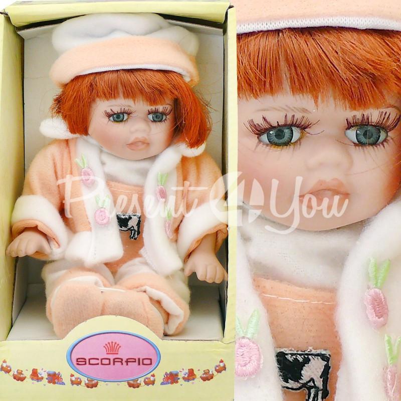 Сувенирная кукла 'Жасмин'