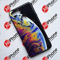 "Чехол-бампер Xiaomi Redmi 6 ""Галактика"" (в ассортименте), фото 1"