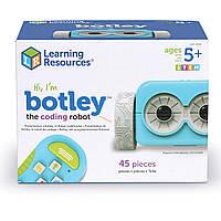 Робот Ботли STEM игрушка для детского программирования / Botley the Coding Robot STEM Learning Resources