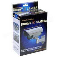 Муляж камеры видеонаблюдения Dummy IR Camera