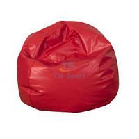 Кресло-мяч красный Тia-sport, фото 1