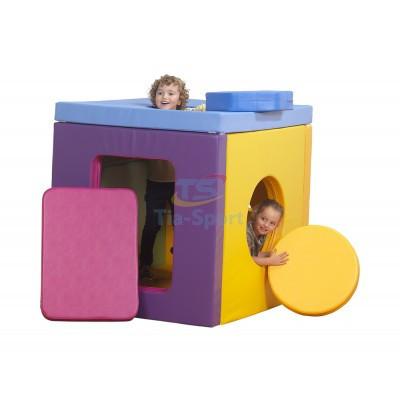 Игровой куб Гулливерчик, фото 1