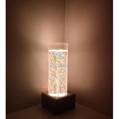 Пузырьковая колонна светящаяся ТР200М, фото 1