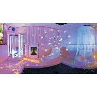 Сенсорная комната Волна с оборудованием
