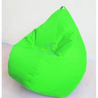Кресло груша Оксфорд Салат