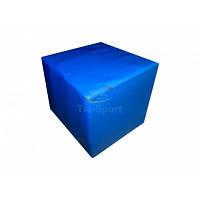 Кубик-пуфик 30-30 см Тia-sport