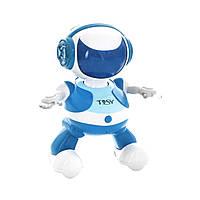 Интерактивный робот DISCOROBO – ЛУКАС (украинский), фото 1