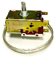 Термостат холодильника K 59 (1,0 м ) двухкамерного