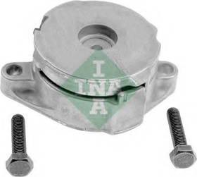 Натяжной ролик поликлинового ремня INA 533 0086 30 AUDI, FORD, SEAT, VW