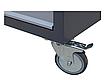 Інструментальна візок ТУ 6МС (740х440х900һ), металева тумба на колесах з висувними ящиками, фото 3