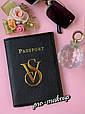 Обложка для паспорта Victoria's Secret №4, фото 2