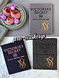Обложка для паспорта Victoria's Secret №02, фото 3