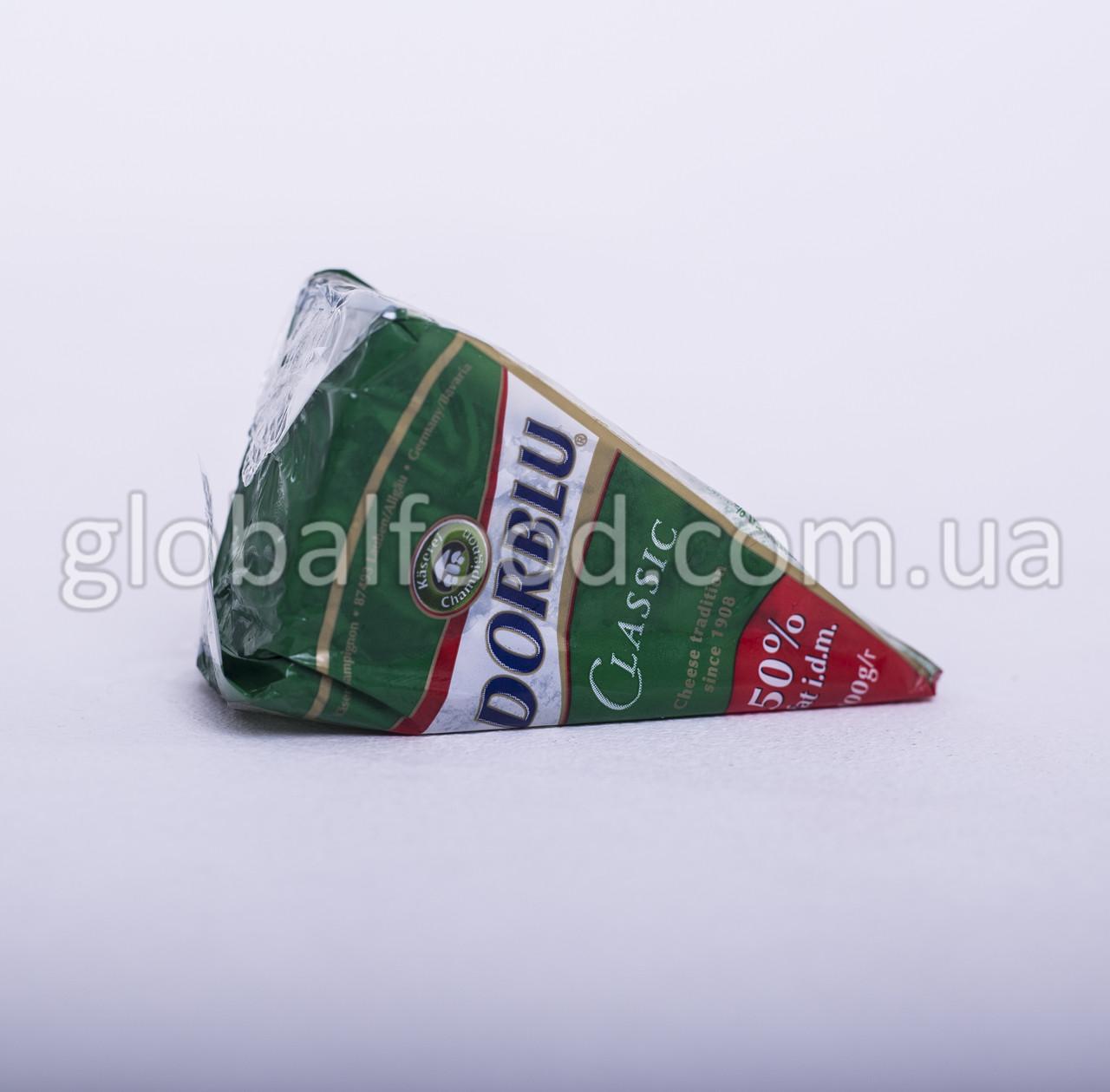 Сыр Дорблю Классик Dorblu Classic 100гр