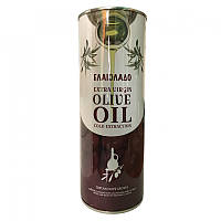 Оливковое масло  ЕЛАІОЛАДО/Latrovalis Olive Extra Vergine 1л. (gr) (Греция)