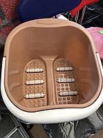 Ванночка для ног (с массажными роликами) цвета в ассортименте