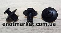 Крепление моторного отсека Nissan. ОЕМ: 90675SB3003, FB0156964, 6387695596, 0155301285, 9046708145, фото 1