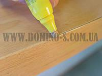 Фломастер для мебели. Набор маркеров древоподобных оттенков 10шт.
