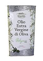 Оливковое масло Vesuvio Olio Extra Vergine di Oliva Selesione oro Silver 5л (Италия)