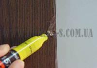 Фломастер з пензликом Decklack Pinsel Fix, фото 1