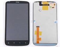Дисплейный модуль (дисплей + сенсор) для HTC Sensation Z710e G14, оригинал